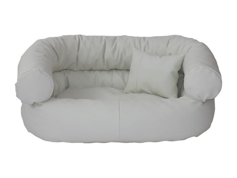 cuccetta forma osso 140x100cm animalmarketonline. Black Bedroom Furniture Sets. Home Design Ideas