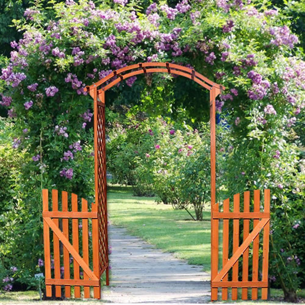 Rose arco con due porte animalmarketonline - Porte con arco ...