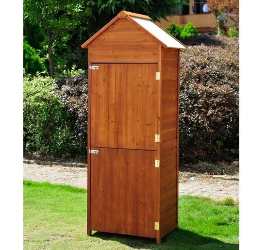 Casetta da giardino mobile in legno animalmarketonline - Mobile giardino ...