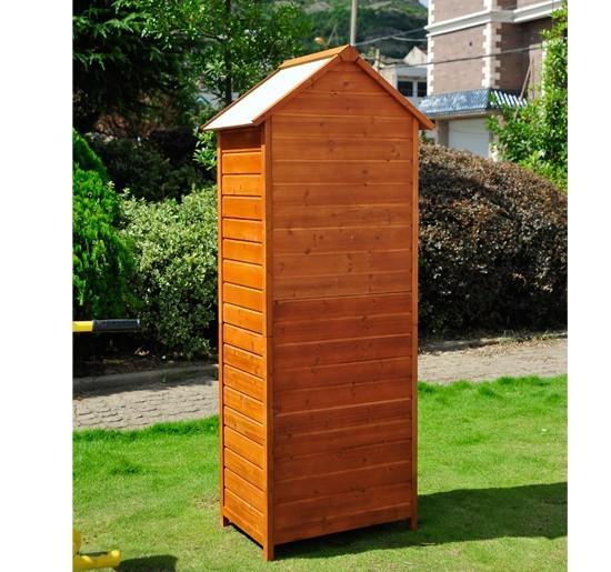 Casetta da giardino mobile in legno animalmarketonline - Casetta in legno da giardino ...