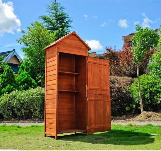 Casetta da giardino mobile in legno animalmarketonline for Mobile giardino