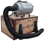 Phon pulsore 2800w professionale MONSTER