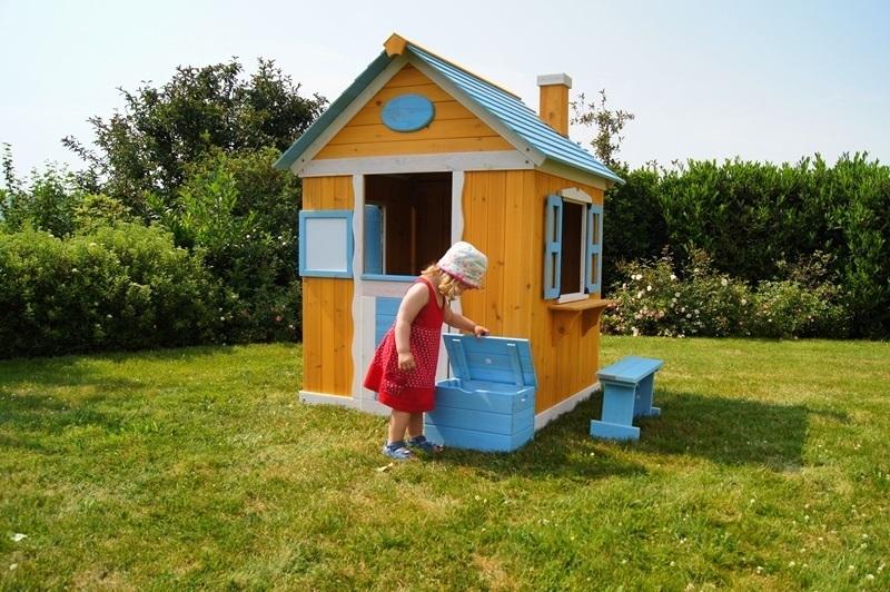 Casetta Da Giardino Nola Per Bambini Animalmarketonline