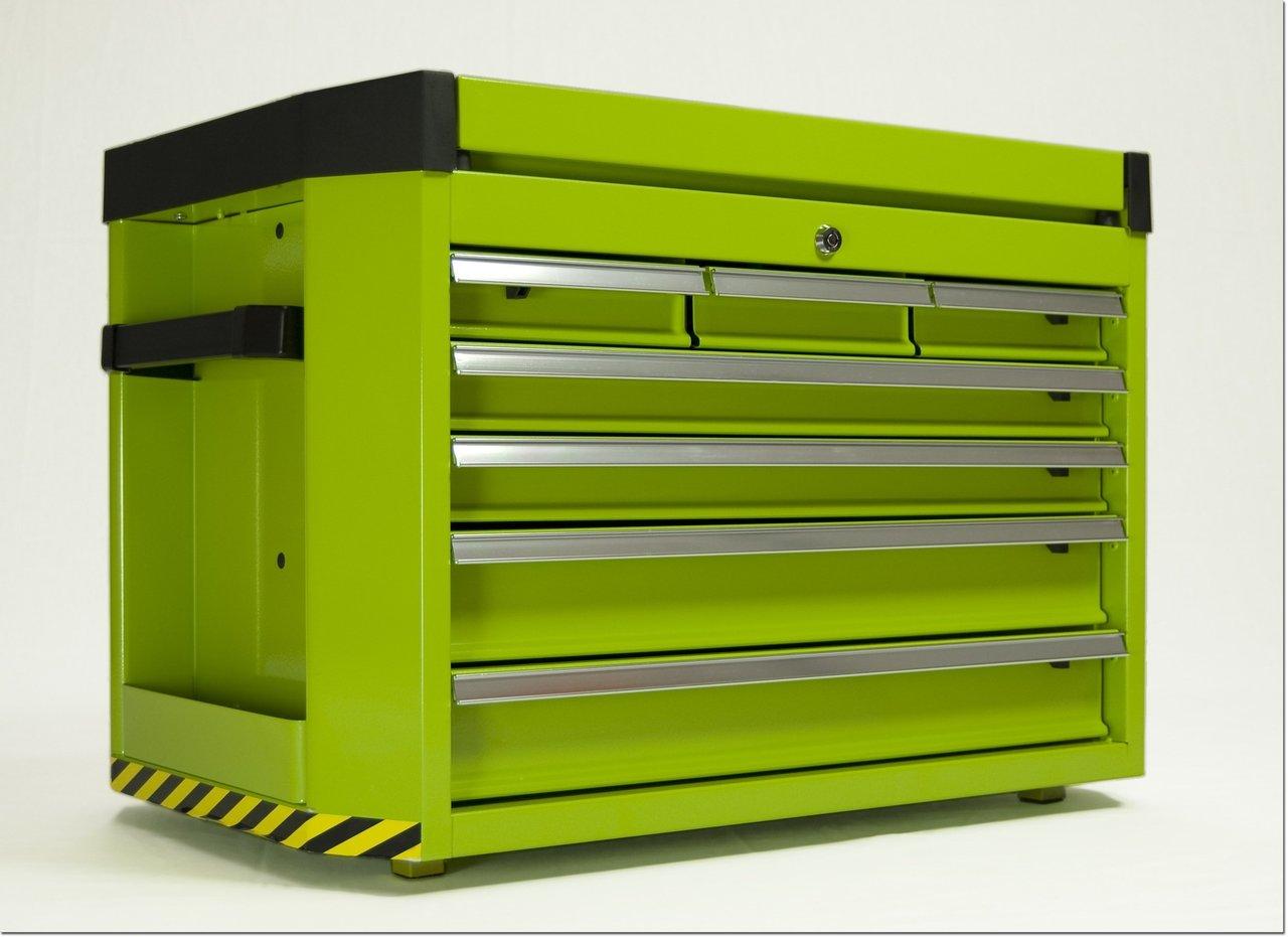 Cassettiera In Metallo Per Officina.Cassettiera Porta Utensili Per Officina Green Animalmarketonline